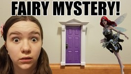Fairies In Our Room Mystery! Ep2