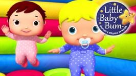 Jump Jump - Nursery Rhymes for Babies - Songs for Kids