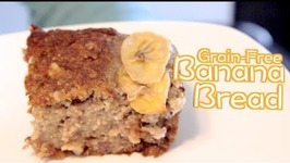 Grain-Free Banana Bread - Rule Of Yum Recipe