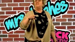 Mrs. Hughes-  Momma's Rap Music Video