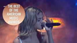 All The Unmissable Moments From The Amas