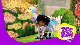 The Amazing Pegasus - Zack And Quack - Episode 17