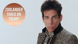 Listen To Zoolander Read Trump's Tweet