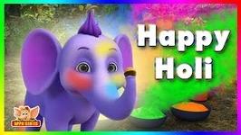 Happy Holi - 4k - Episode 5