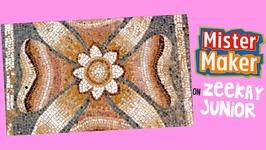 Mosaic Tiles - Arty History - Mister Maker