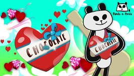 Love Fail - Panda A Panda Cartoons For Children - Kids Channel