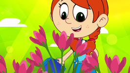 Love Nature- Good Habits and Manners For Kids