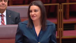 Jacqui Lambie Becomes Eighth MP to Resign from Parliament Over Dual Citizenship