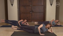 Pilates Workout - Pilates for Beginners