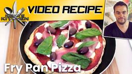 Fry Pan Pizza