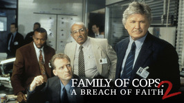 Family of Cops II: A Breach of Faith