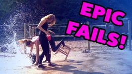Epic Fails - May 4 2017 - Funny Fail Compilation