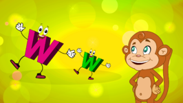 Alphabet W- Original Learning Alphabet Songs for Kids