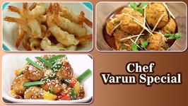 Chef Varun Special