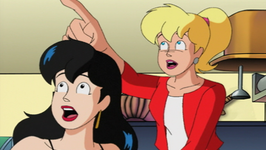 The Jughead Incident - Ep 110