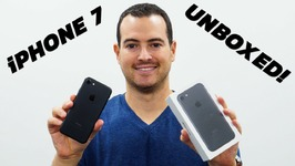 iPhone 7 - Unboxing And Impressions