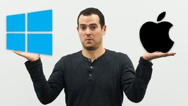 From Mac to Windows - What I Learned