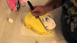 TinkerBell Cake (How To)