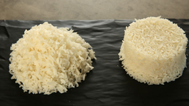 Two Ways To Make Rice - How To Cook Rice - Basic Cooking