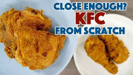 Is This The End - KFC Recipe Series -9