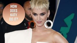 Is Katy Perry the busiest girl in pop music?
