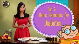 Diabetes - Ayurvedic Home Remedies for High Blood Sugar Levels - Natural Diabetes Cure