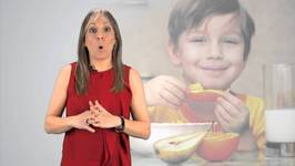 Cómo debe ser el desayuno de los niños