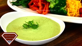 Homemade Green Goddess Salad Dressing And How To Serve The Best Layered Chicken Salad