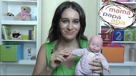 Trucos para enseñar a hablar al bebé