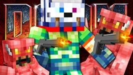 DOOM!! HELL ON EARTH (DOOM) Minecraft Roleplay 1