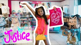 Justice Haul Back To School Shopping 2018