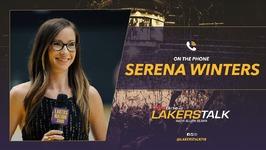 Lakers Talk - Jordan Clarkson, Julius Randle, Should We Be Worried About Brandon Ingram