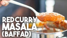 Red Masala Baffad