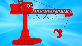 My Red Crane -  Episode 41