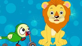 Animal Fair  Popular Children's Nursery Rhymes