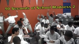 90 seconds of School Madness 2