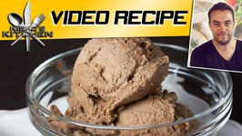 How To Make Snickers Ice Cream
