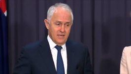 Turnbull Confirms Australia Will Enter Conflict if North Korea Attacks US
