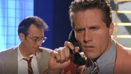 S04 E01 - Natural Selection: Part 1 - Silk Stalkings