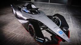 Nissan Season 5 in Formula E - Night Preview