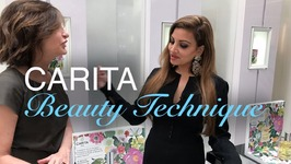 How To Give Yourself A Facelift With The Carita Massage - Beauty Around The World