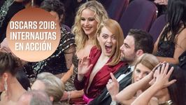 Las reacciones más divertidas a los Oscar 2018