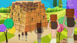 Episode-7-Tower Of Babel-Bible Stories for Kids
