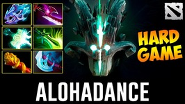ALOHADANCE HARD GAME JUGG Dota 2