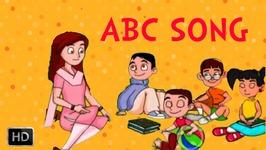 ABC Songs - The Alphabet Song - ABC Nursery Rhymes - Phonics Song