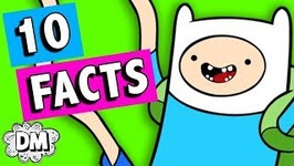 10 Adventure Time Facts You Need To Know