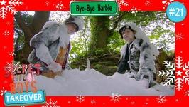Bye-Bye Barbie - Secret Life Of Boys - Episode 21