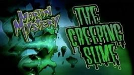 Martin Mystery - The Creeping Slime - Full Episode 10