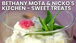 Bethany Mota And Nicko's Kitchen - Sweet Treats