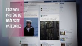 Comment Facebook gère les haters
